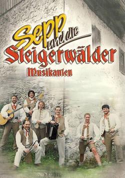 Steigerwäldermusikanten