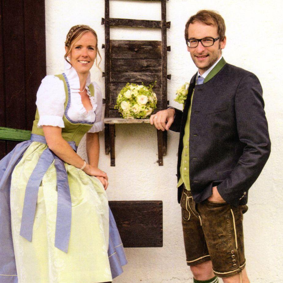 Schilchegger Christine und Bartl