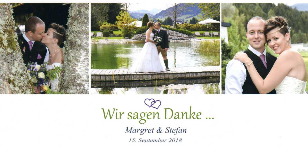 Holzmann Margret und Stefan