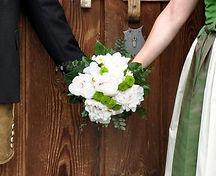 Hochzeitsbekleidung