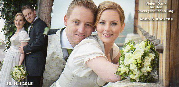 Wallinger Anna und Andreas