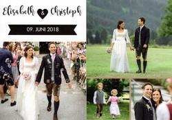 Dihanits Elisabeth und Christoph