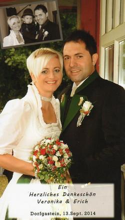 Schnepfleitner Veronika und Erich