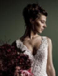 MUHA-trouwen-bruiloft-bruids make-up-verloofd-VIC weddingcard