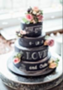 Bruidstaart-Naked Cake-Sweet table-VIC weddingcard