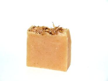 סבון קלנדולה וקמומיל