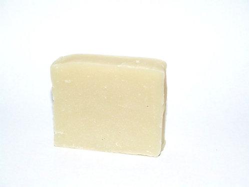 סבון חימר לבן