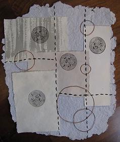 Mandala Variationen II