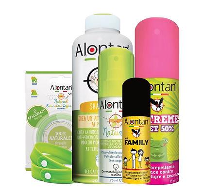 Repelenty Alontan