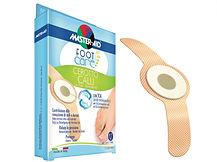 Master Aid Foot care náplasti na kuří oka