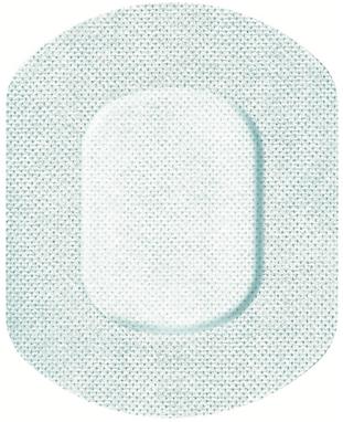 Drop Med pooperační sterilní náplast obv