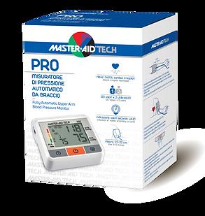Tech Pro krevní tlakoměr pažní new.png