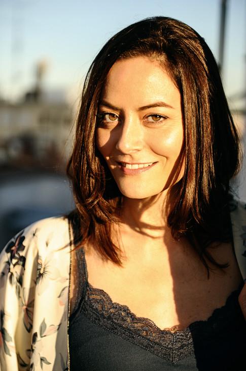 Carmen Méndez