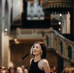 Lumo Ensemble & Vilja Riutamaa