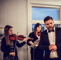 Lumo Ensemble & Akseli Vanamo