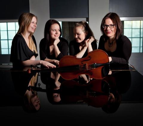Lumo Ensemble 2012