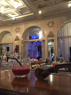 Lumo @ Casino Helsinki