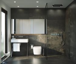 Bathroom_Villa Vokovice