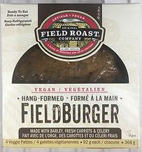 Field Burger
