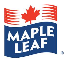 Maple leaf slaughterhouse
