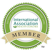 Meber of the International Association for Health Coaches