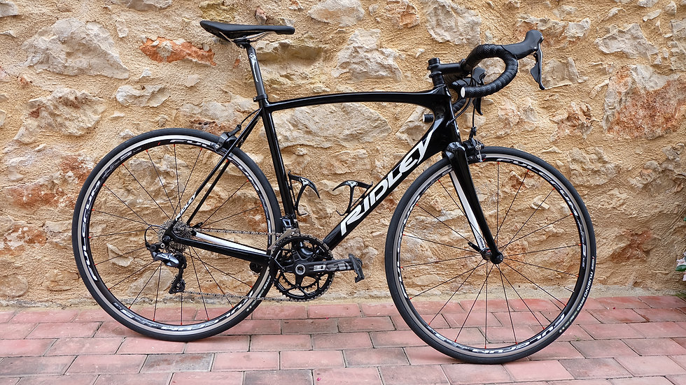 Ridley Fenix SL ex rental road bike