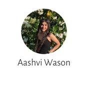 Aashvi Wason