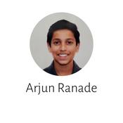 Arjun Ranade