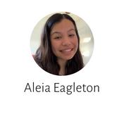 Aleia Eagleton