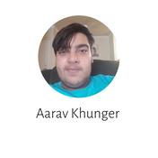 Aarav Khunger