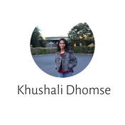 Kushali Dhomse