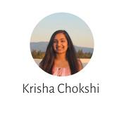 Krisha Chokshi