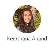 Keerthana Anand