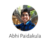 Abhi Paidakula