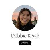 Debbie Kwak