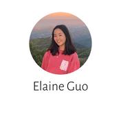 Elaine Guo