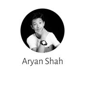 Aryan Shah
