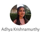 Adhya Krishnamurthy