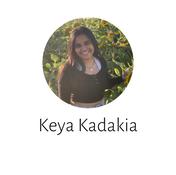 Keya Kadakia