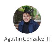 Agustin Gonzalez III