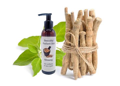 Ginseng Skin Softener / Normal to dry