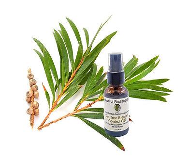 Tea Tree Blemish Control Gel / Daily use