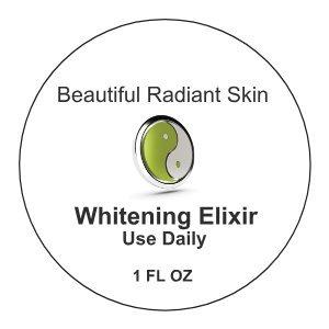 Whitening Elixir