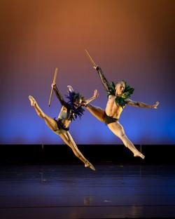 Cecilia Marta Dance Company