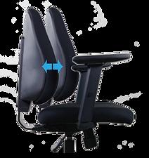 舒貝爾_人體工學椅、兒童成長椅