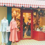 あさぎーにょさんが手掛けるブランド「poppy(ポピー)」🌼原宿に路面店をオープン🎉