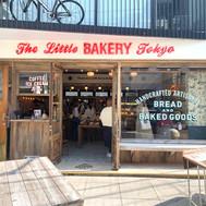 可愛すぎる原宿のパン屋さん🥐『The Little BAKERY Tokyo(ザ リトル ベーカリー トウキョウ』