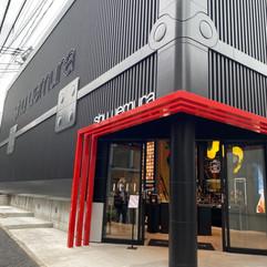 「シュウ ウエムラ」初のグローバル旗艦店が表参道にオープン!