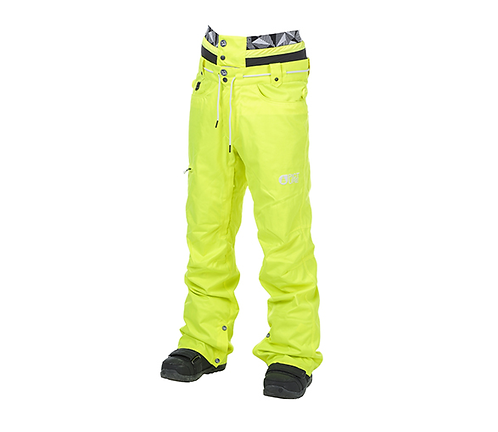 Picture Under Fluo Pant