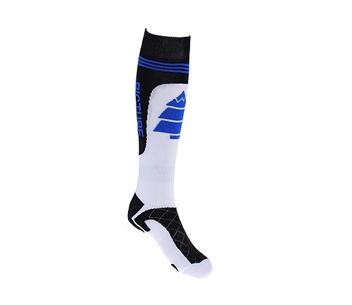 Picture Flake Socks